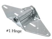 Hinges - 11 - 18 gage