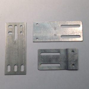 Splice Plate Group