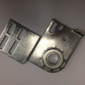 End Bearing Plate Group